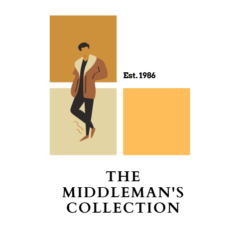 The Middle Man's Collection